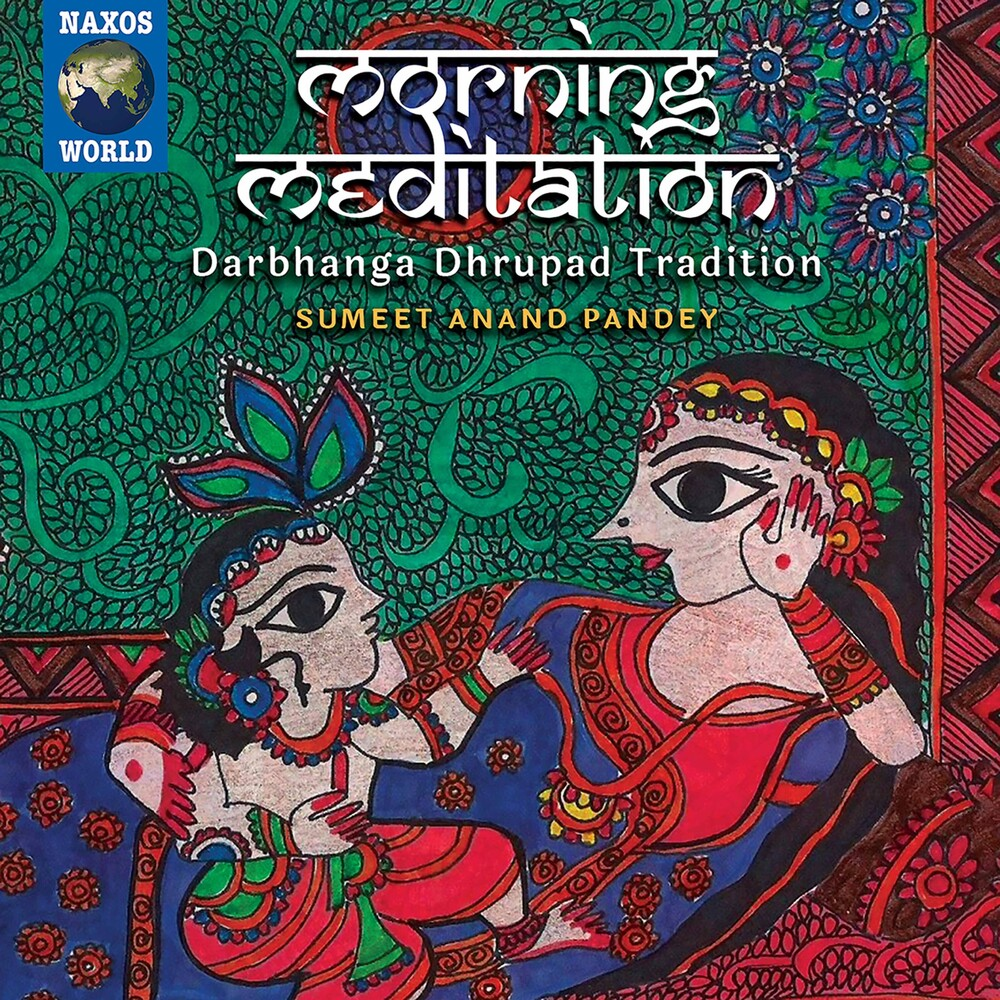 Pandey / Pandey - Morning Meditation