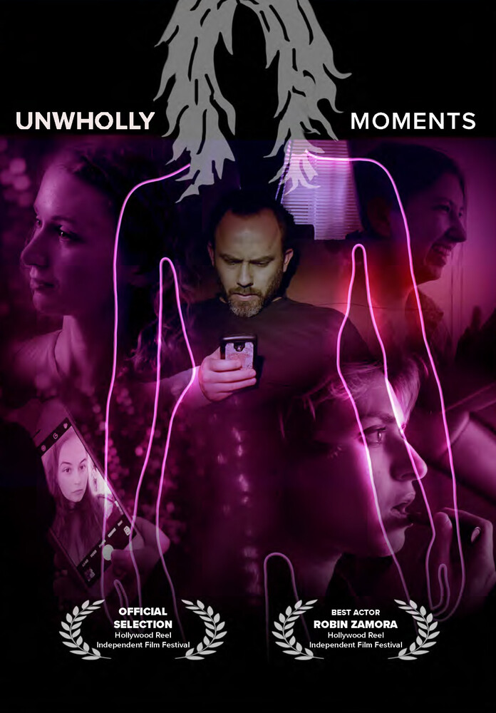 Unwholly Moments - Unwholly Moments