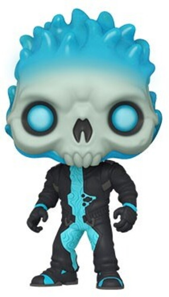 - FUNKO POP! GAMES: Fortnite- Eternal Voyager