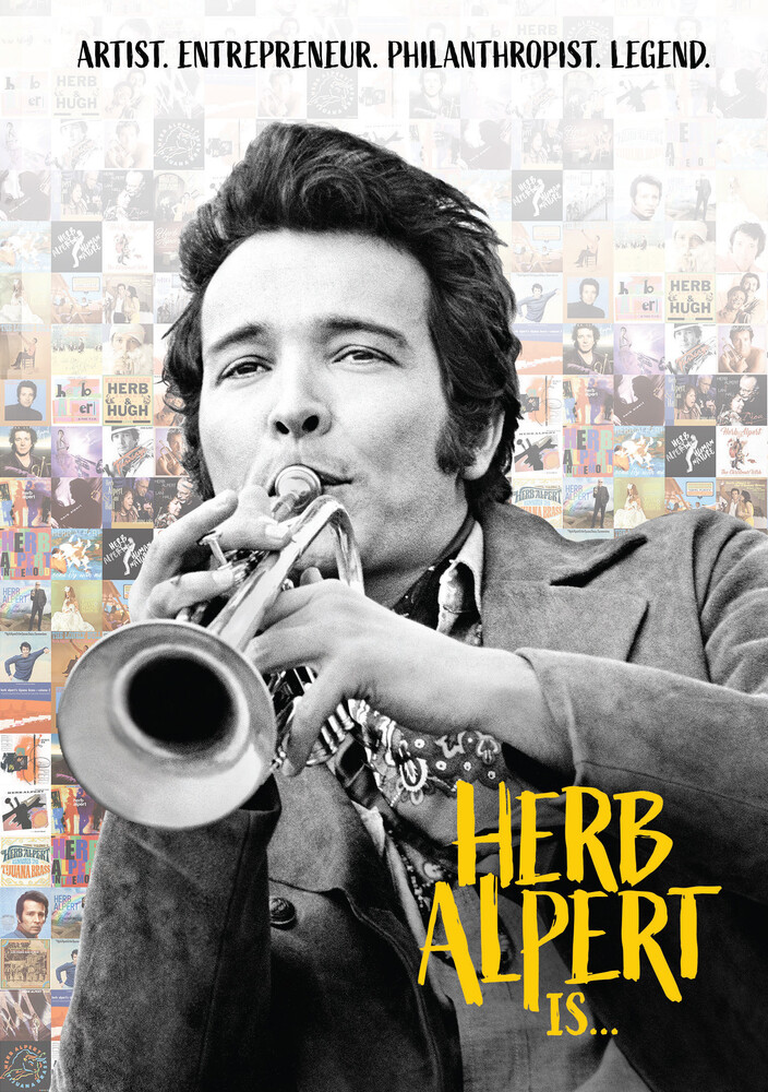 - Herb Alpert Is... / (Mod)
