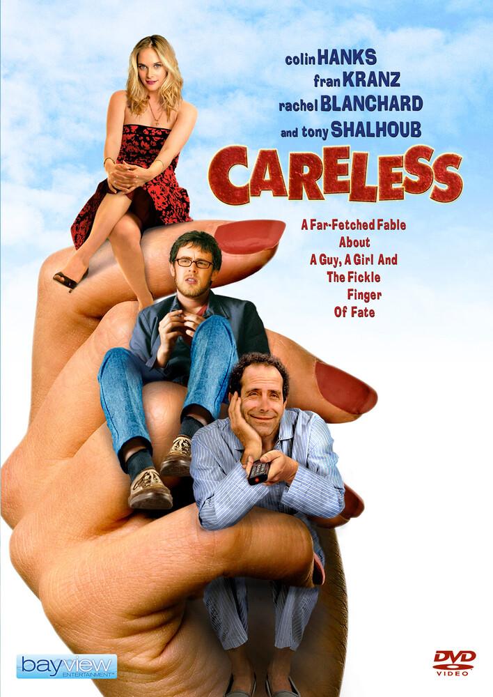 Careless - Careless