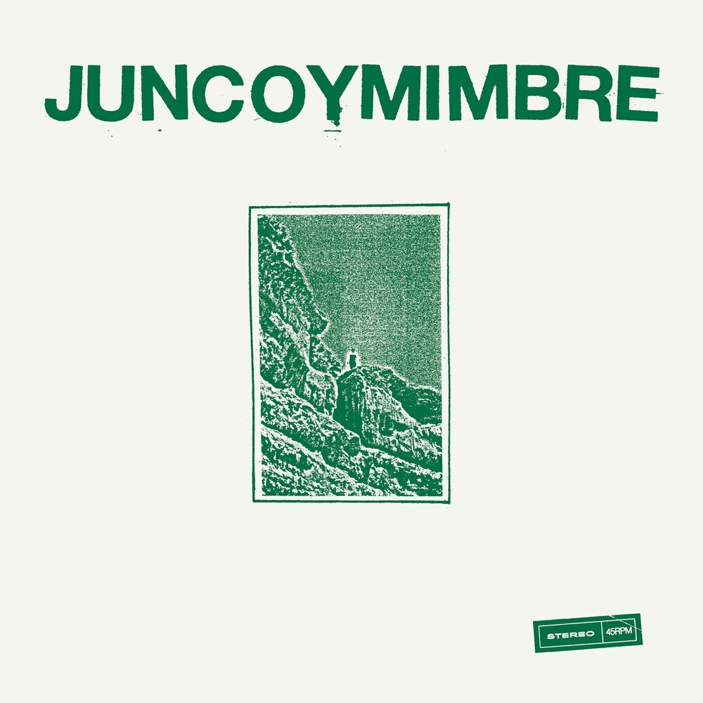 Junco Y Mimbre - Junco Y Mimbre (Spa)