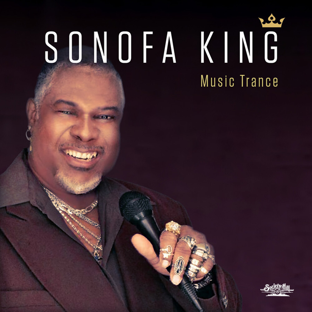Sonofa King - Music Trance