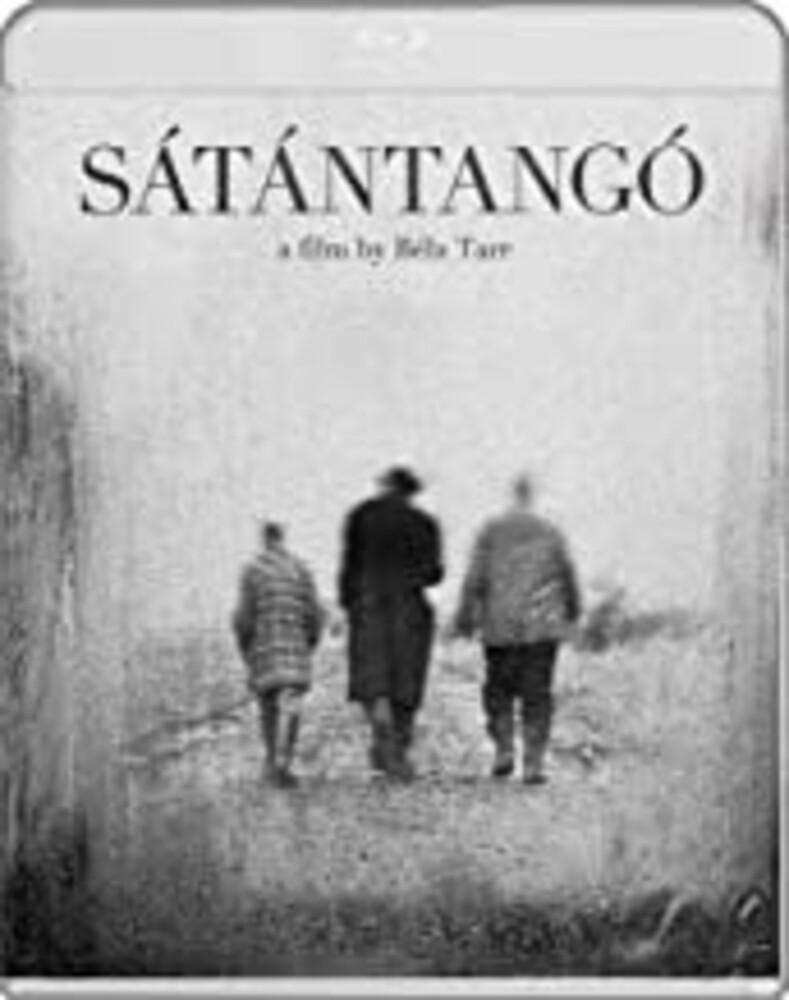 Satantango - Sátántangó