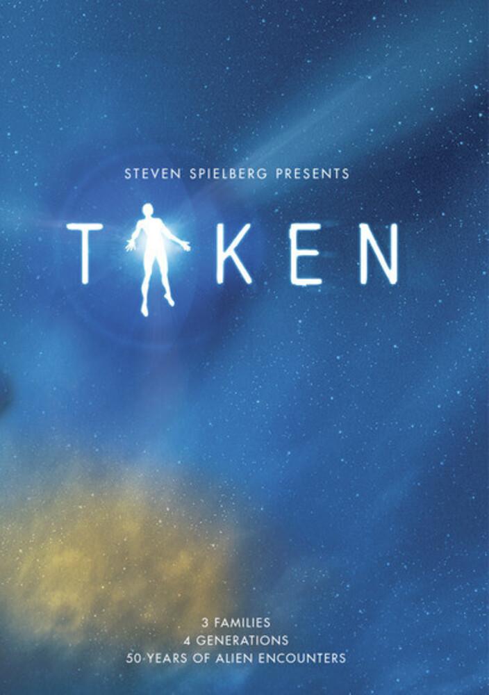 Taken - Taken (6pc) / (Box Mod Ac3 Dol)
