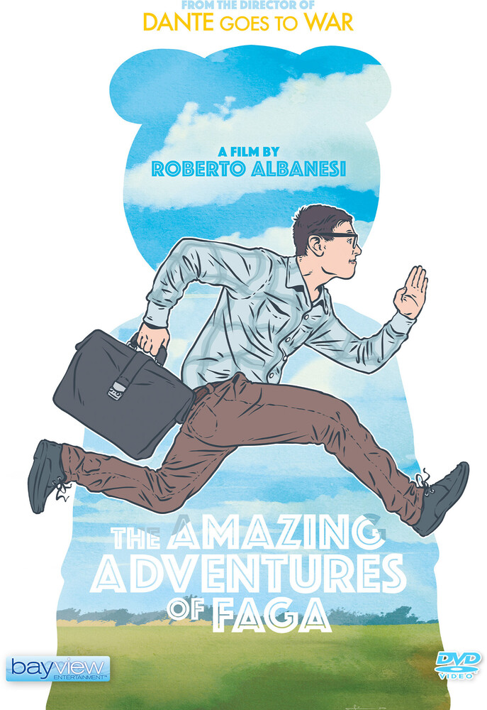 Amazing Adventures of Faga - The Amazing Adventures Of Faga