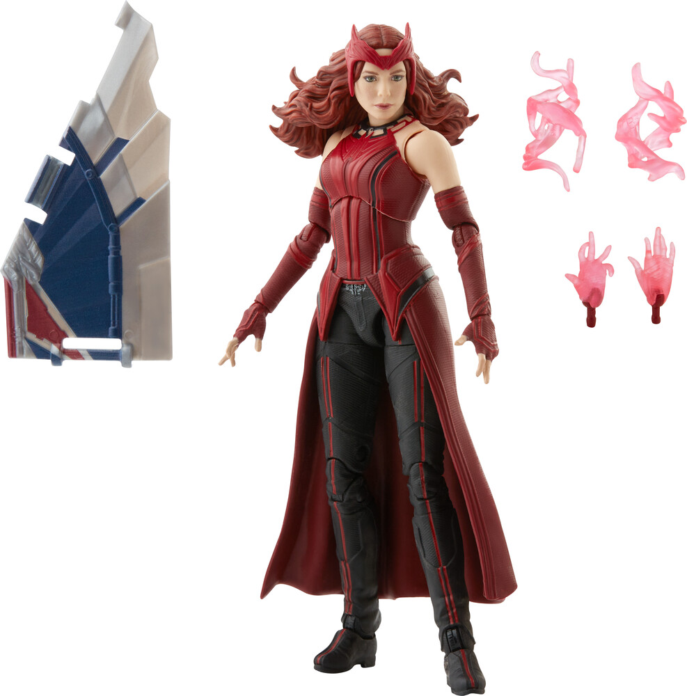 - Hasbro Collectibles - Marvel Legends Avengers Mse 3
