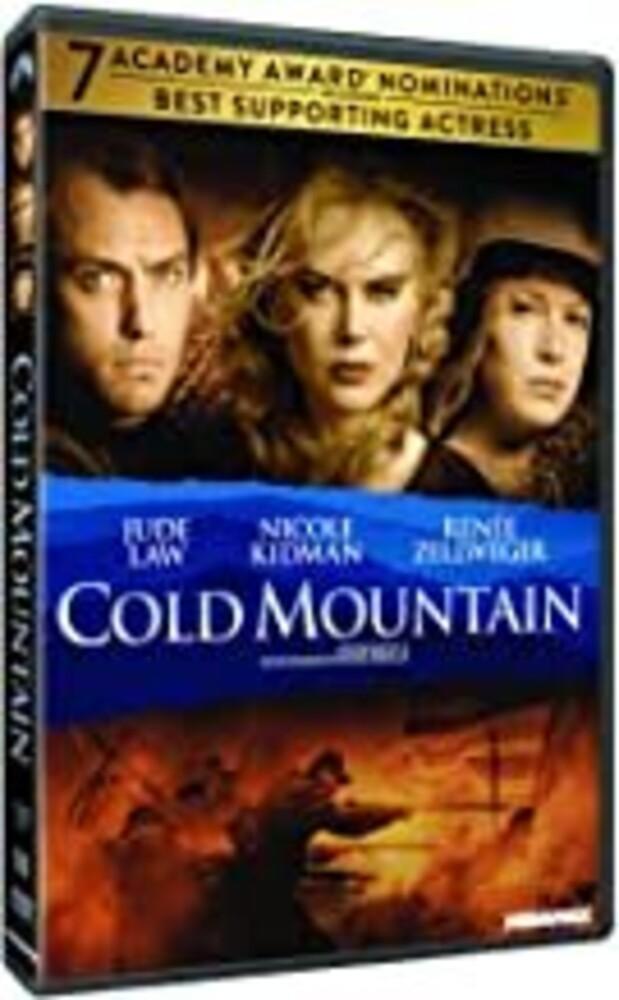 - Cold Mountain