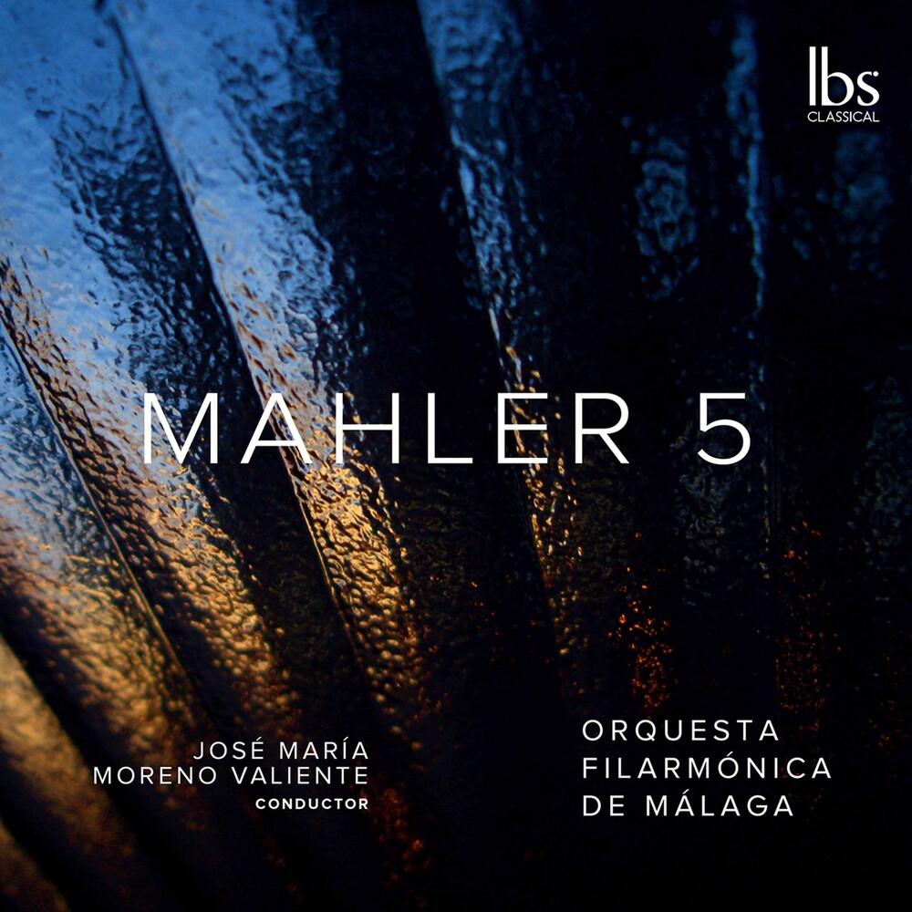 Mahler / Orquesta Filarmonica De Malaga / Valiente - Mahler 5