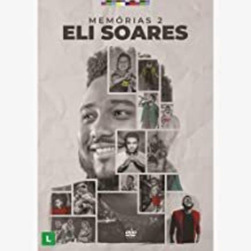 Soares, Eli - Memorias 2 (Ao Vivo Em Belem) / (Bra Ntr0)