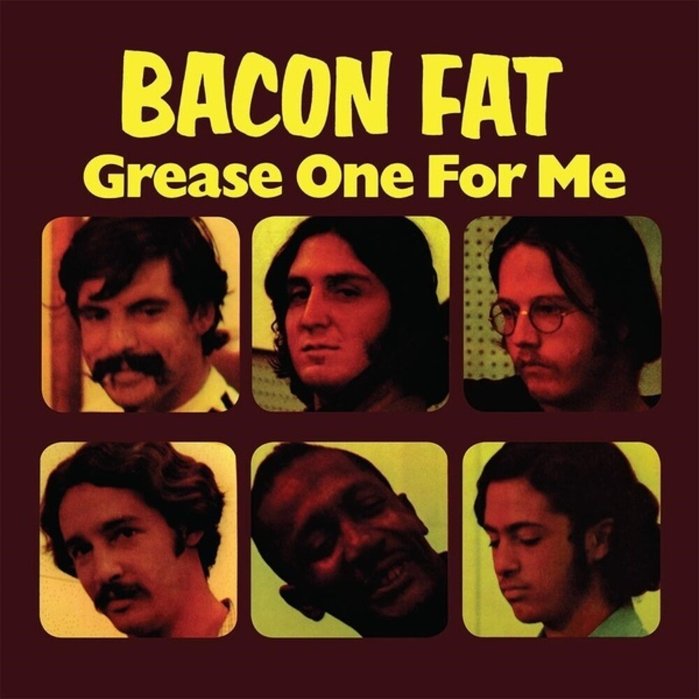 Bacon Fat - Grease One For Me