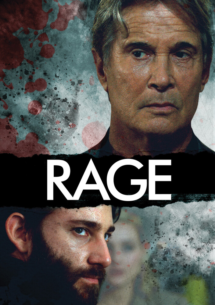 Rage - Rage / (Mod)