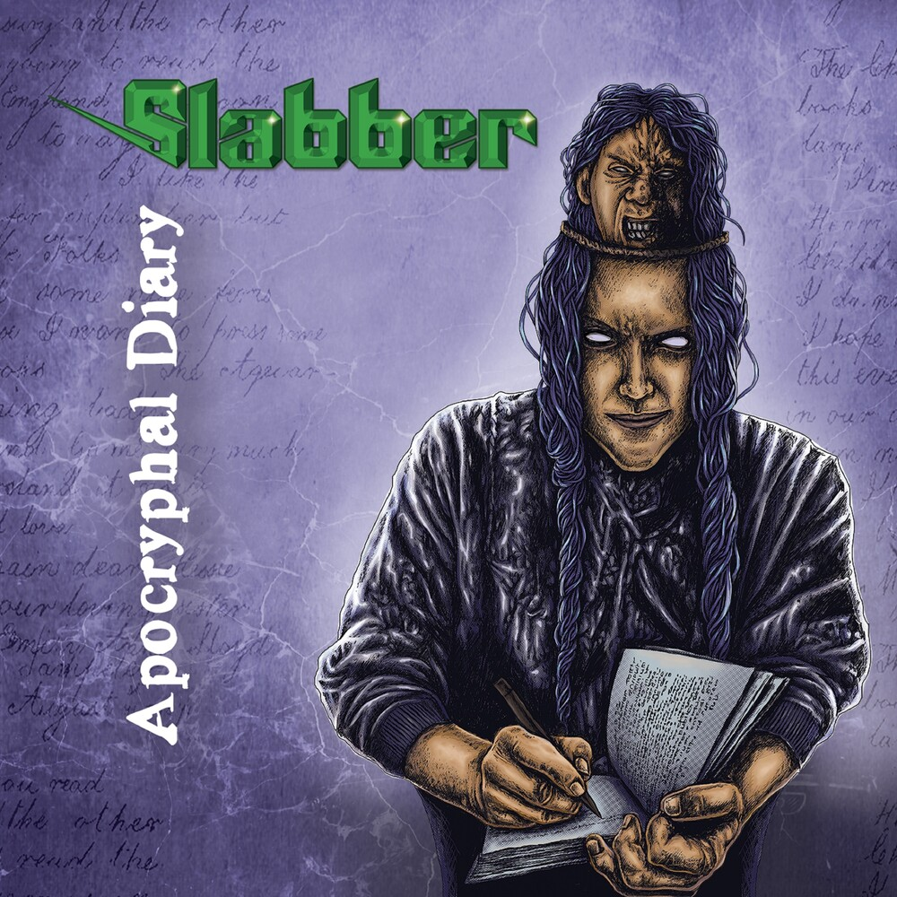 Slabber - Apocryphal Diary