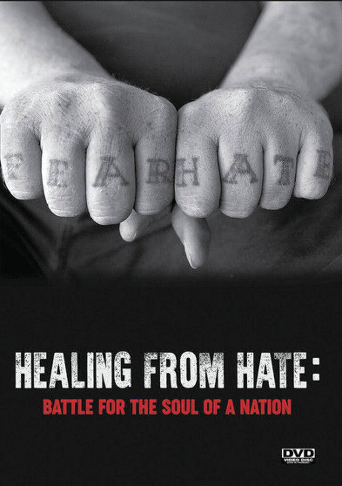 - Healing From Hate