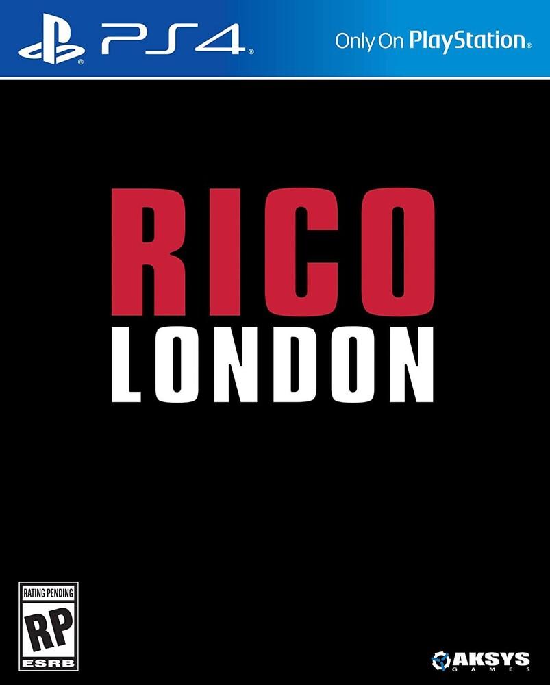 - Ps4 Rico London