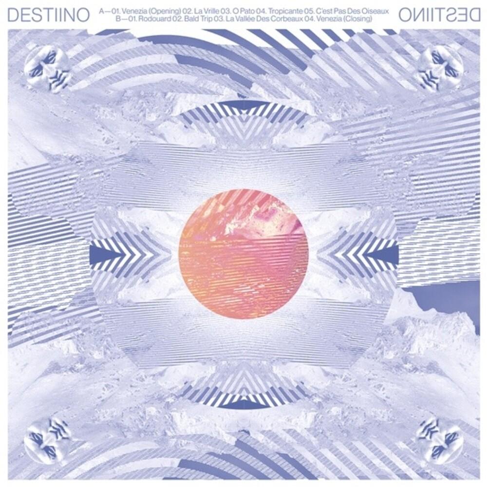 Destiino - Destiino
