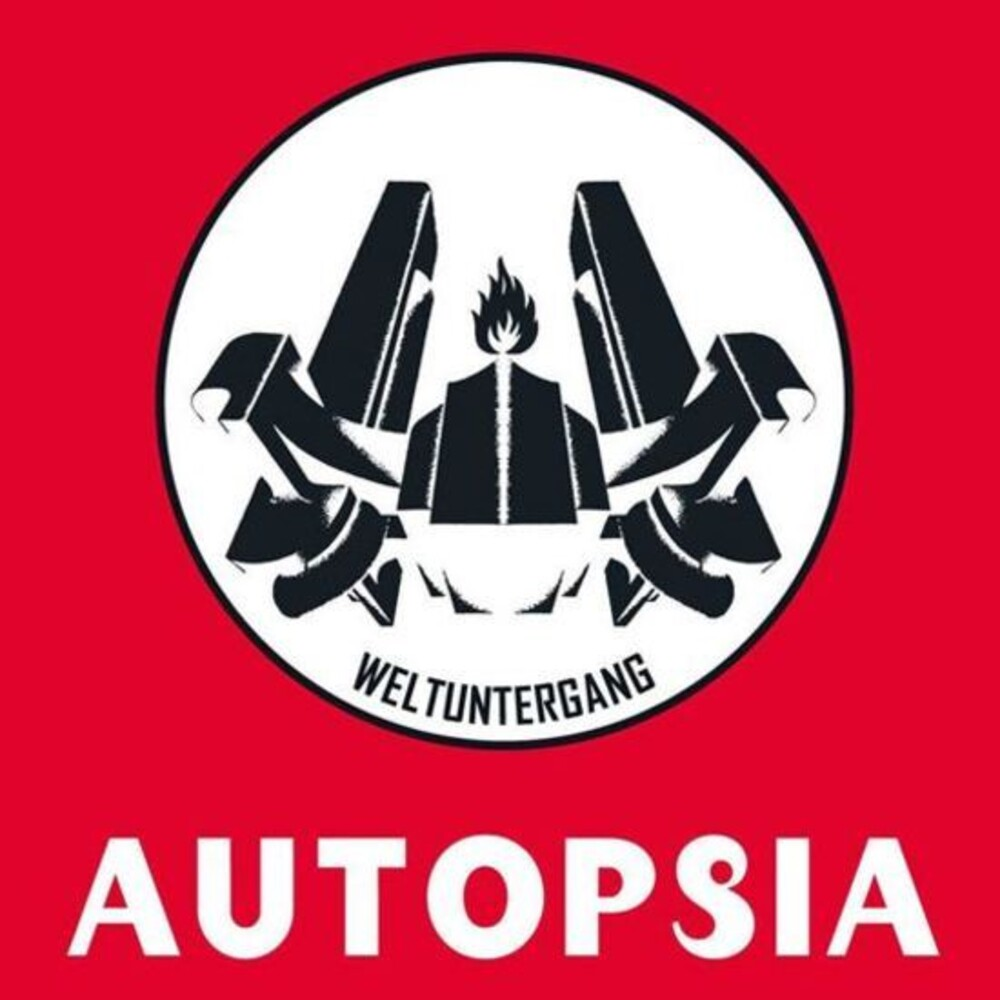 AutopsiA - Weltuntergang [Limited Edition]