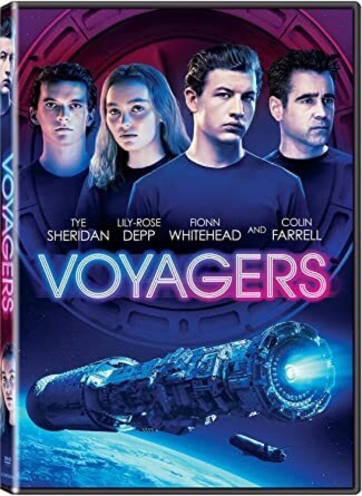 - Voyagers