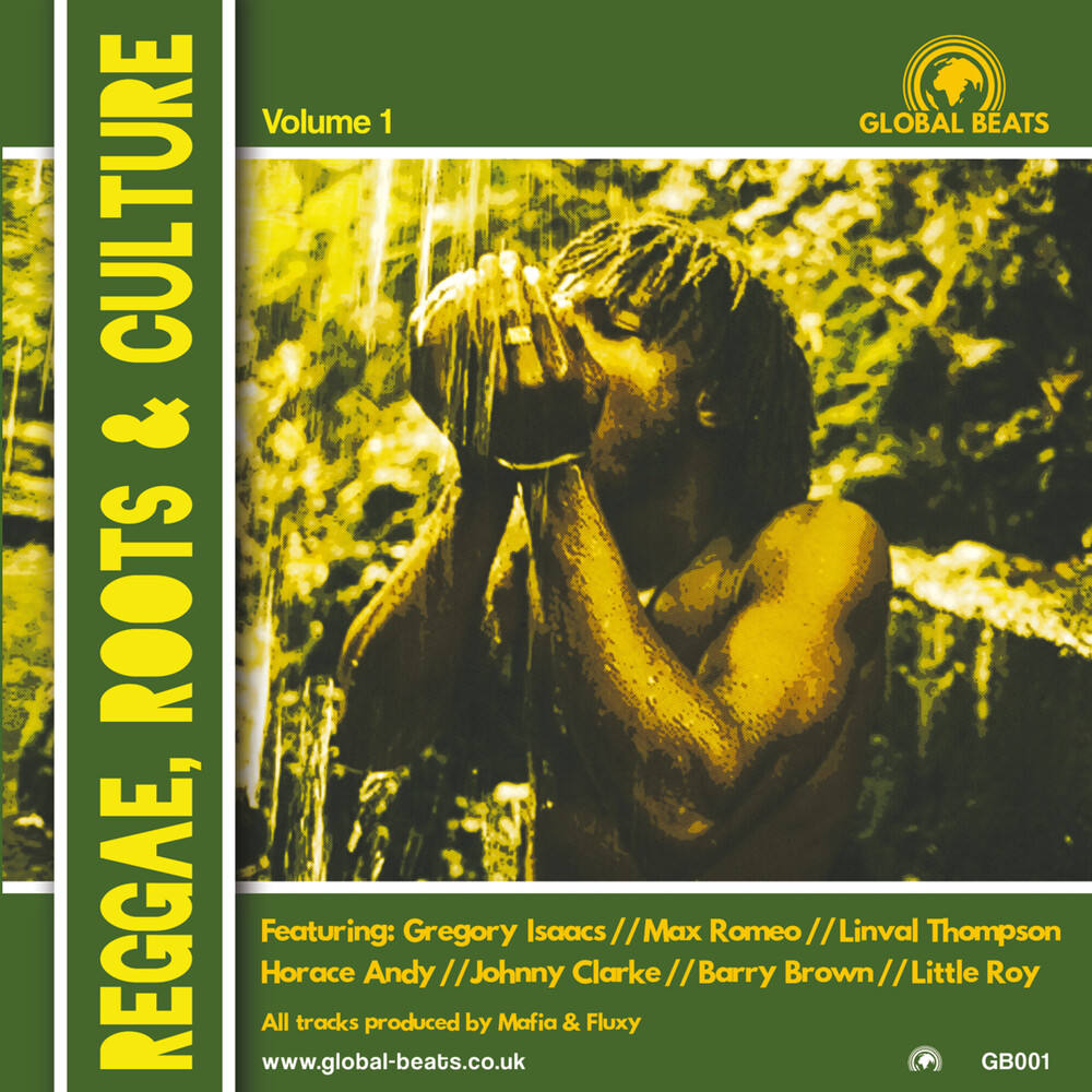 Reggae Roots & Culture Vol 1 / Various - Reggae Roots & Culture Vol 1 / Various (Uk)