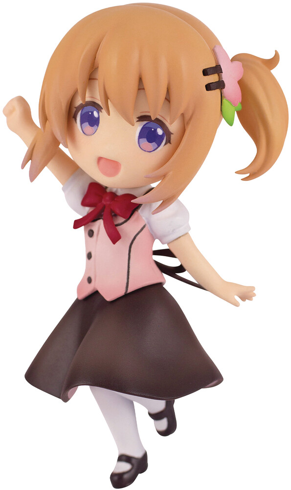 - Is The Order A Rabbit Cocoa Non Scale Pvc Mini