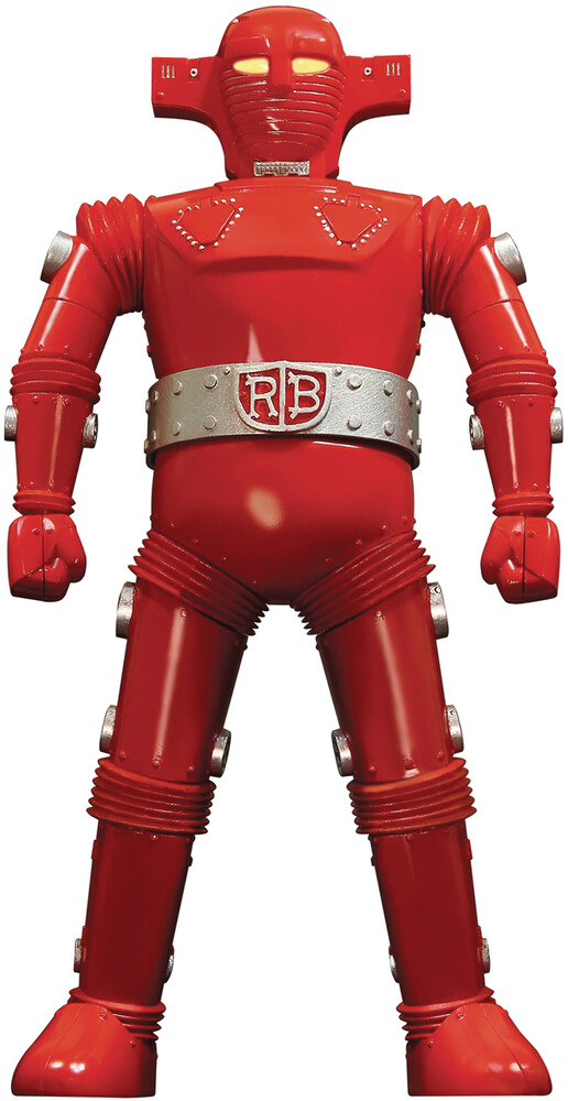 - Metal Action Redbaron (Clcb) (Fig)