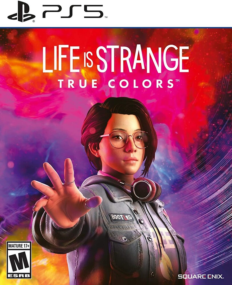 - Ps5 Life Is Strange: True Colors