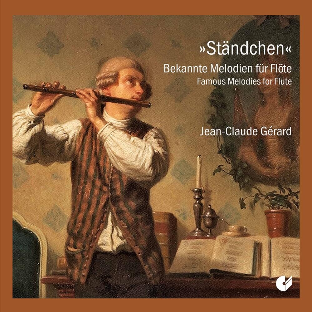 Standchen / Various - Standchen / Various