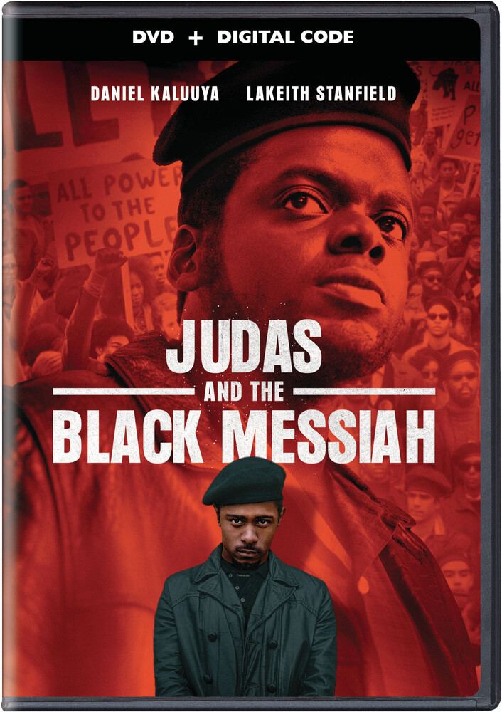 - Judas & The Black Messiah / (Ac3 Digc Dol Dub Sub)