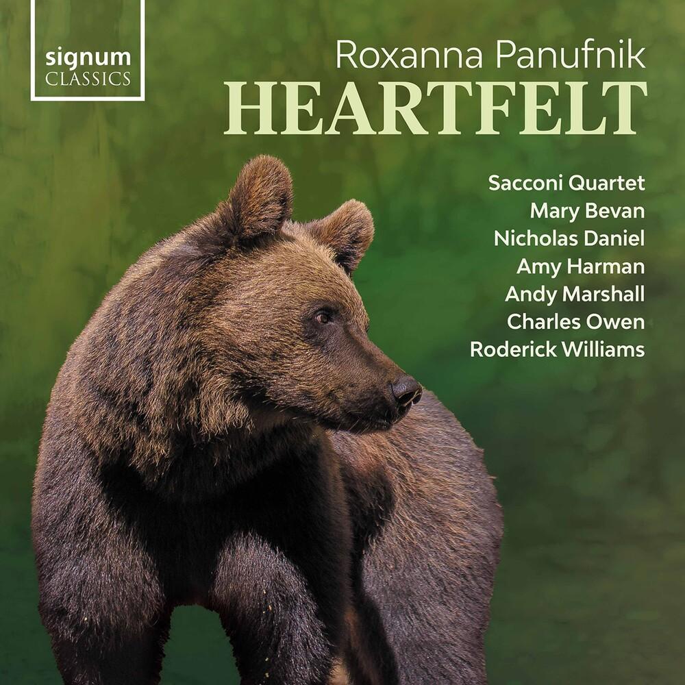 Panufnik - Heartfelt