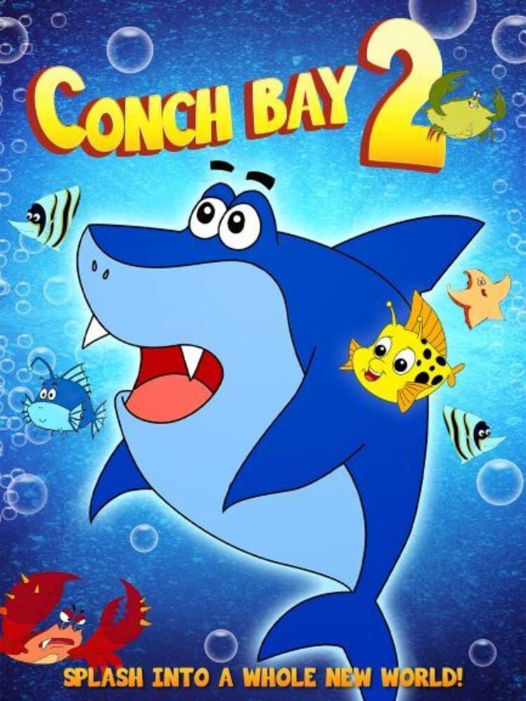 - Conch Bay 2