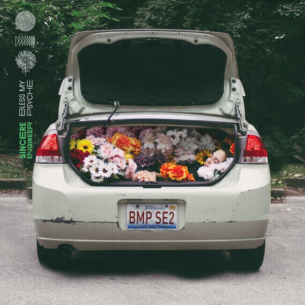 Sincere Engineer - Bless My Psyche [Indie Exclusive] (Purple Vinyl) [Colored Vinyl] (Purp)