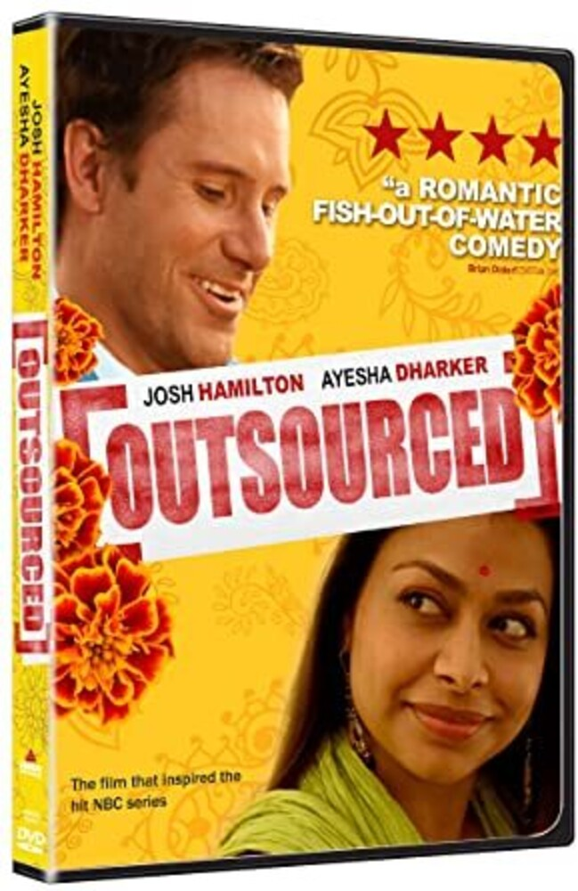 - Outsourced