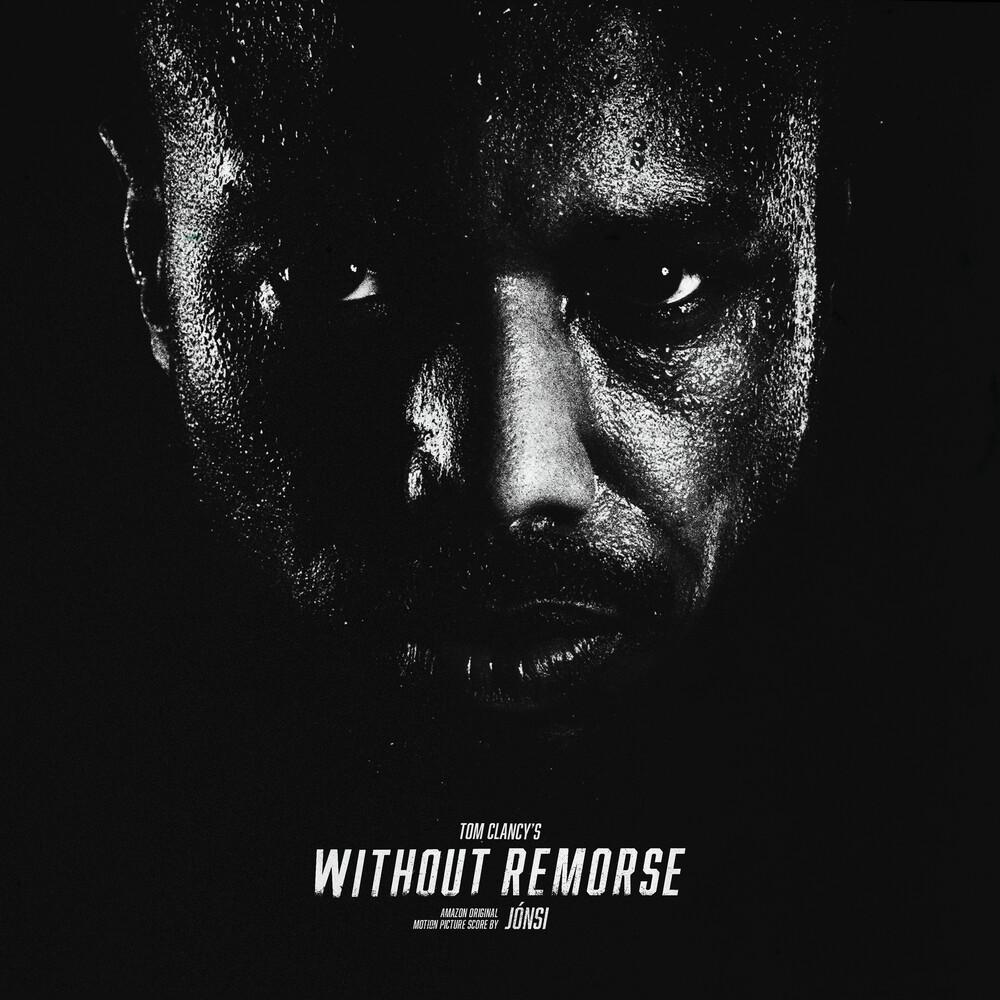 Jonsi - Without Remorse