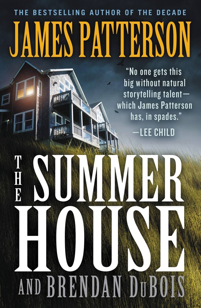 James Patterson  / Dubois,Brendan - Summer House (Ppbk)