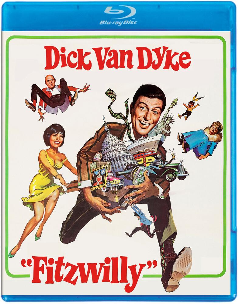 Fitzwilly (1967) - Fitzwilly (1967)