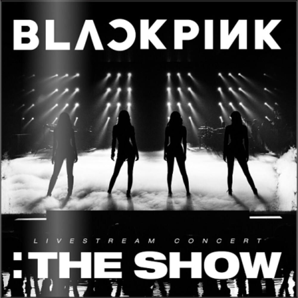 - Blackpink 2021 (The Show) (Phot) (Spkg) (Asia)