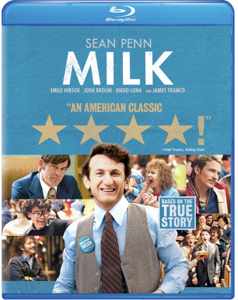 - Milk