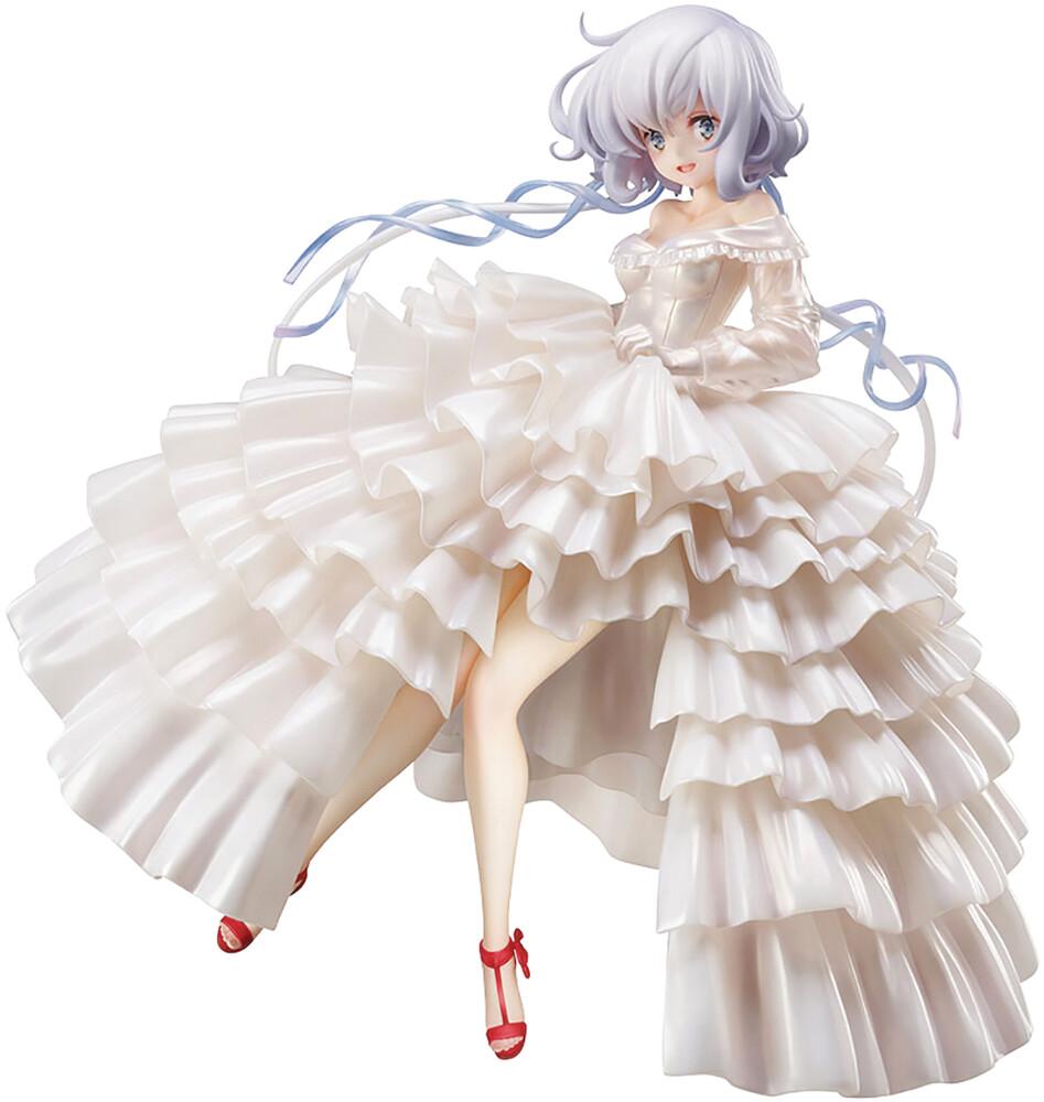 - Zombie Land Saga Revenge Junko Konno Wedding 1/7 P
