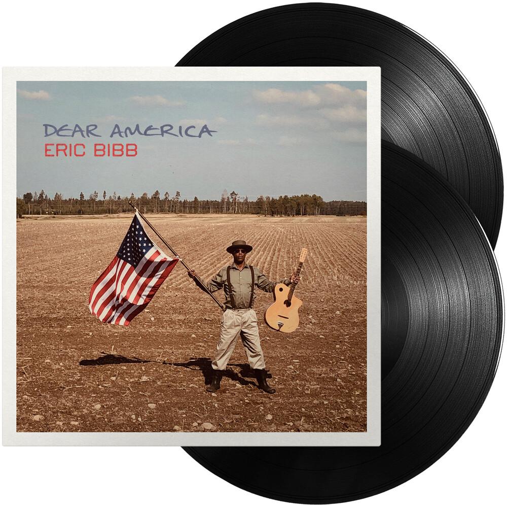 - Dear America