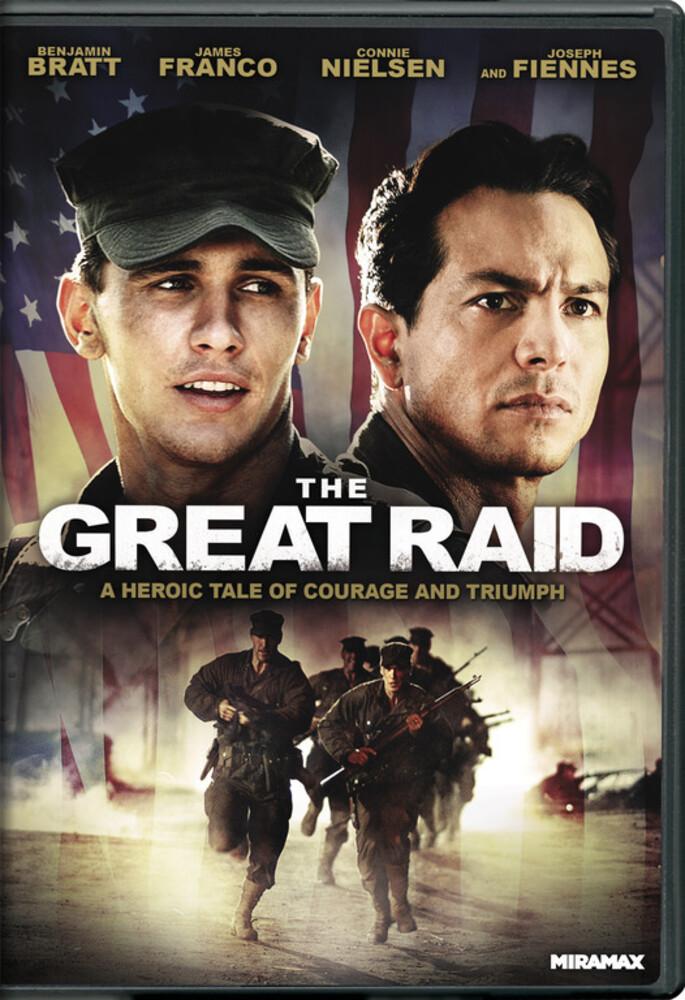 - Great Raid / (Ac3 Amar Dol Sub Ws)