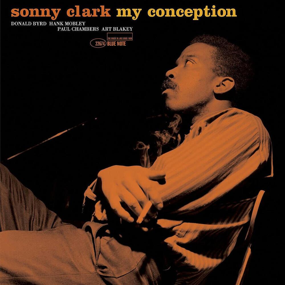 Sonny Clark - My Conception