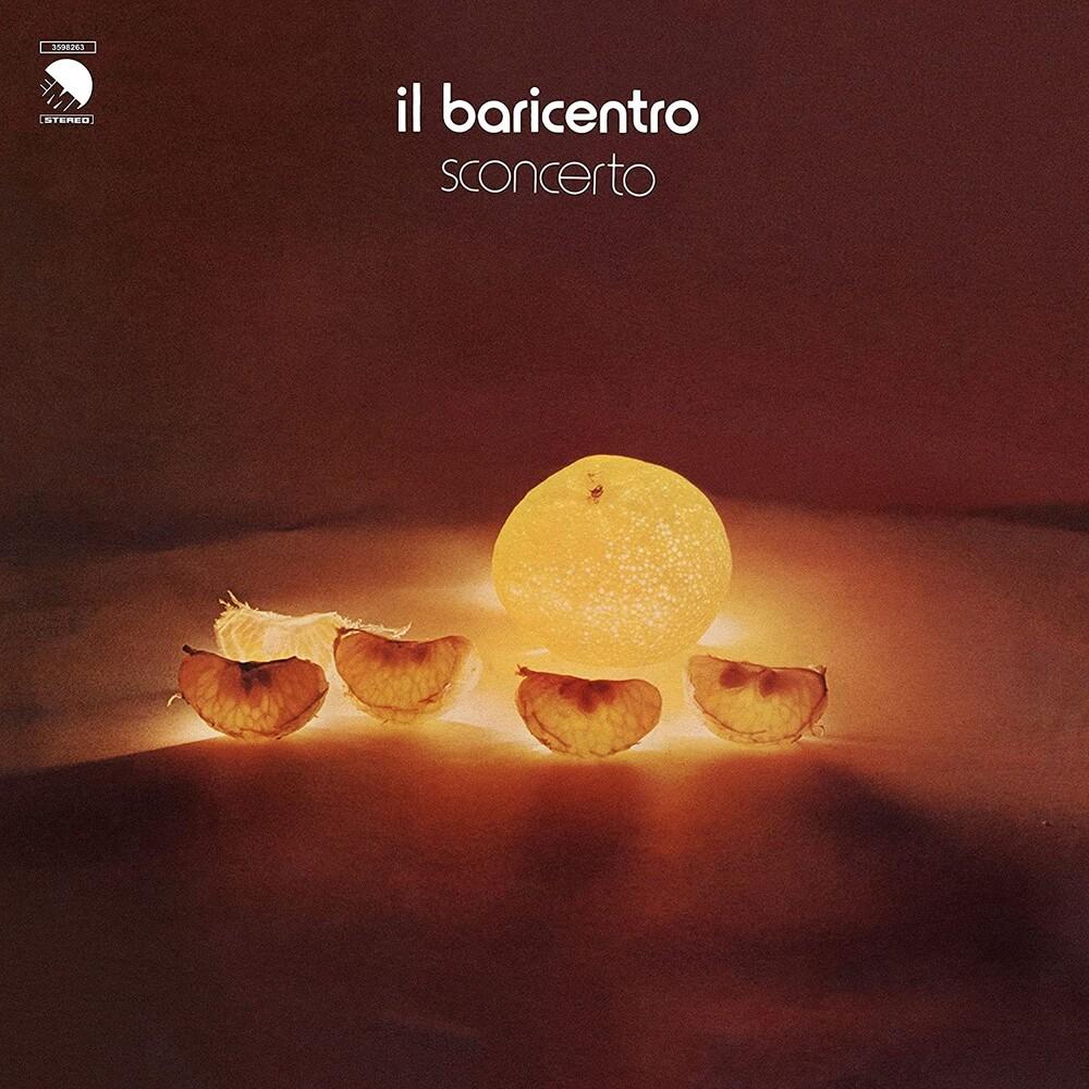 Il Baricentro - Sconcerto (Ita)