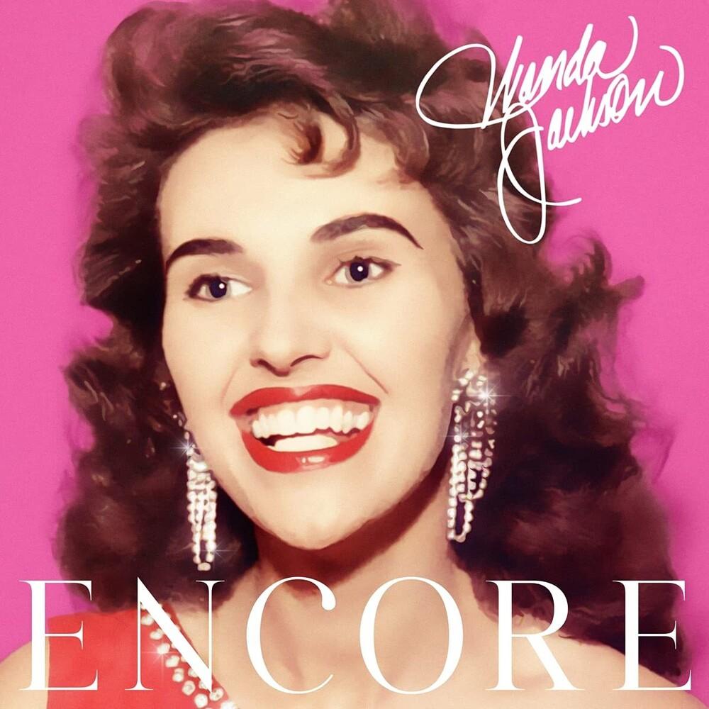 Wanda Jackson - Encore
