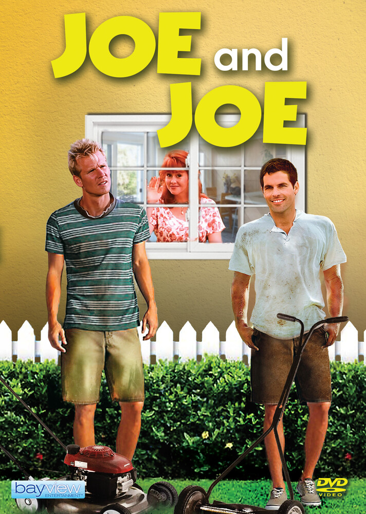 Joe & Joe - Joe & Joe