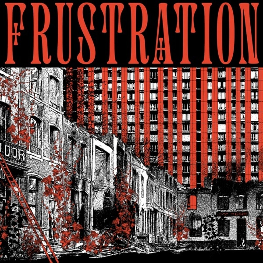 Frustration - Oddities (Uk)