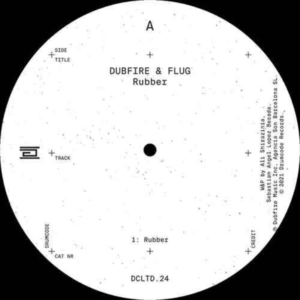 Dubfire & Flug - Rubber