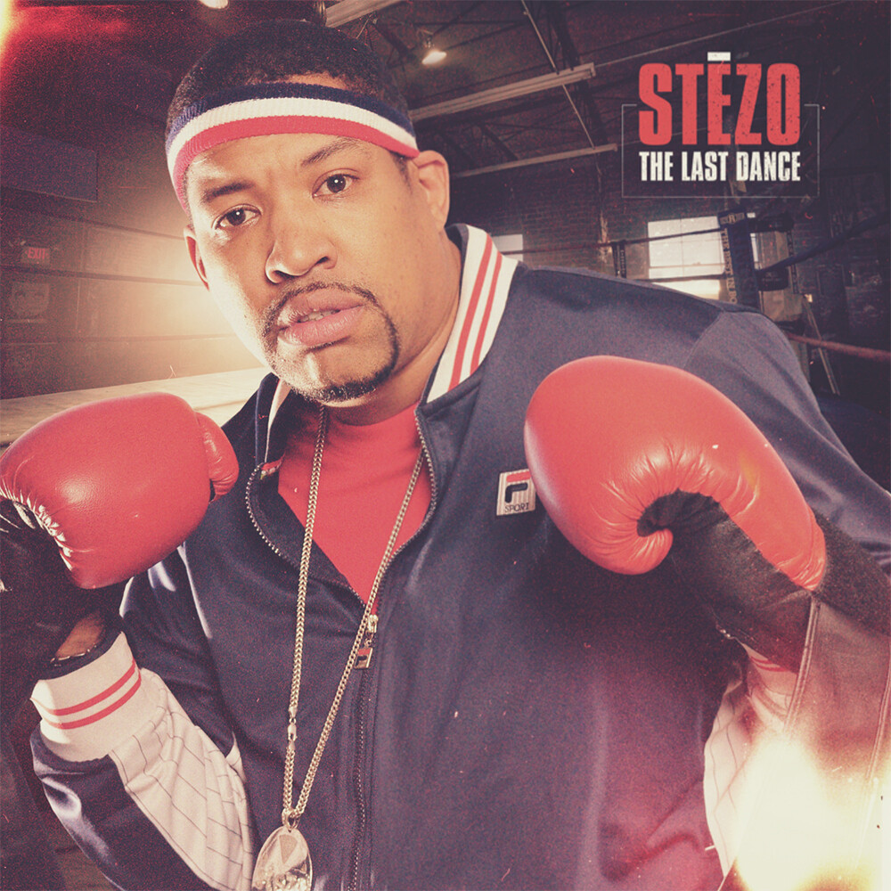 Stezo - Last Dance