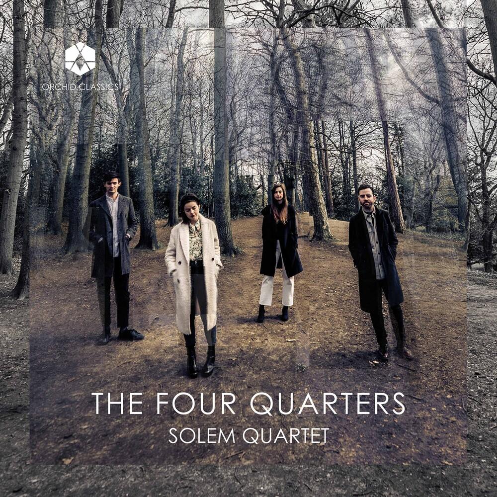 Four Quarters / Various - Four Quarters / Various