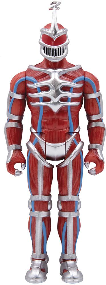 Power Rangers Reaction Wave 2 - Lord Zedd - Power Rangers Reaction Wave 2 - Lord Zedd (Afig)