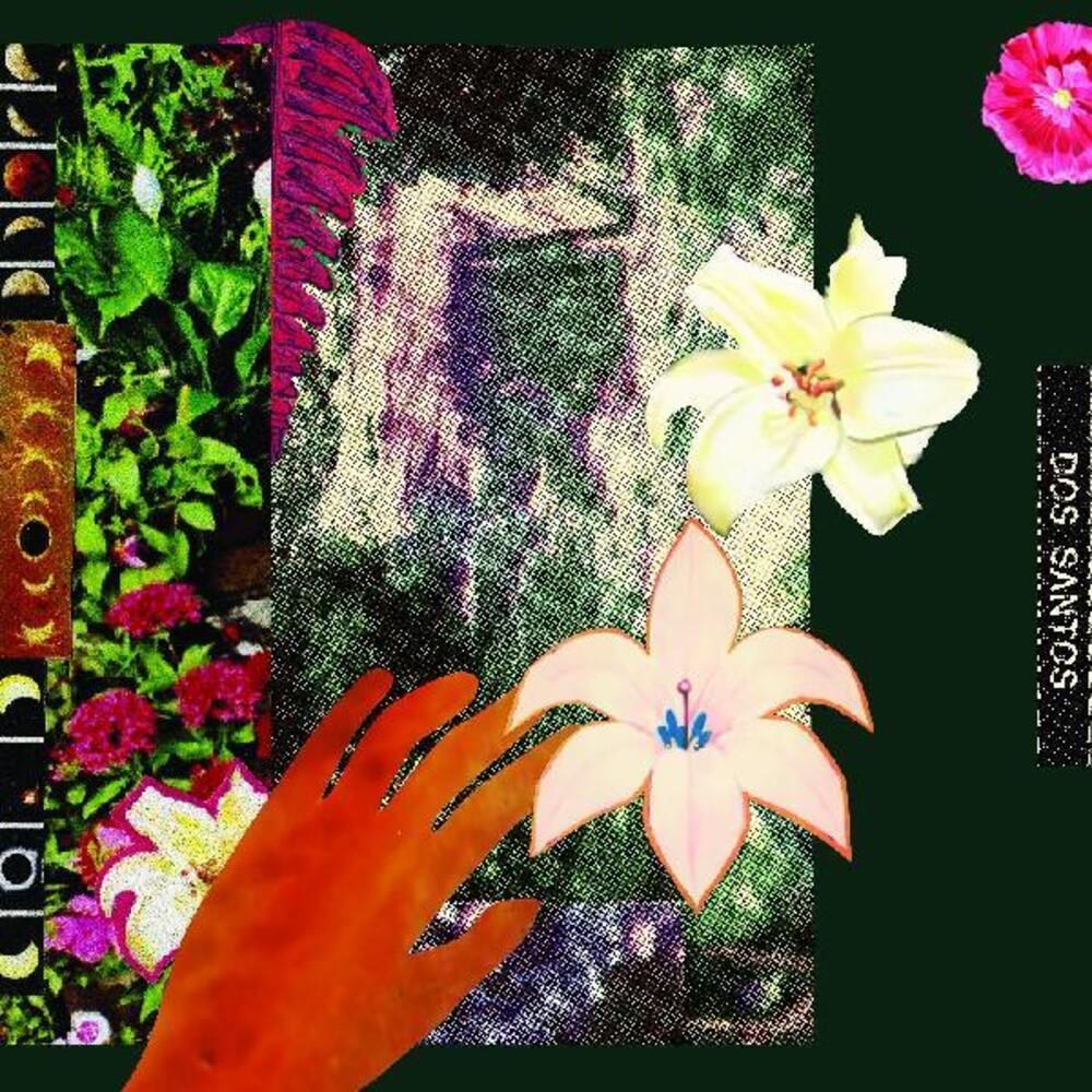 Dos Santos - City Of Mirrors [Colored Vinyl] (Uk)